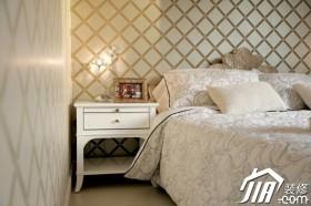 卧室装修效果图205