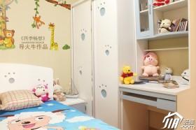 儿童房装修效果图16