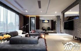 沙发装修效果图159