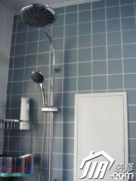 卫生间装修效果图30