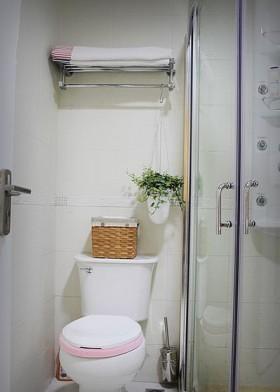卫生间装修效果图355