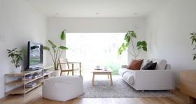 140平别墅客厅沙发装修效果图990