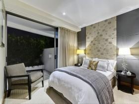 经济型装修 卧室背景墙装修效果图137
