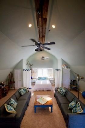 110平米卧室装修效果图