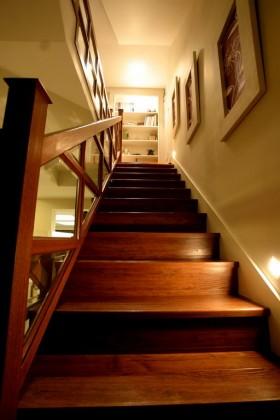 楼梯装修效果图151