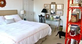 卧室装修效果图691