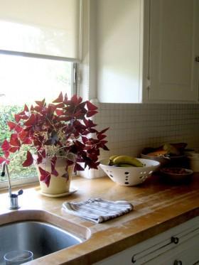 130平厨房装修效果图334