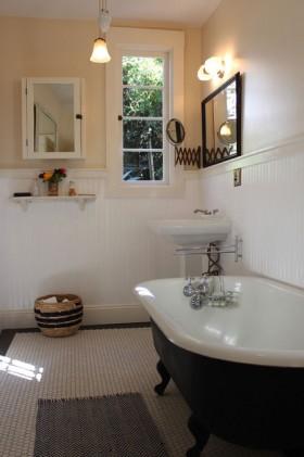 新古典风格洗手台装修效果图174