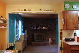 厨房装修效果图314