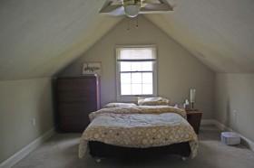 混搭风格卧室装修效果图618