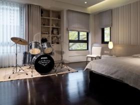 130平台湾家居卧室装修效果图592