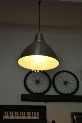 灯具装修效果图844