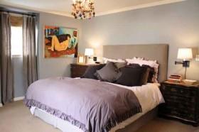 舒适卧室装修效果图575