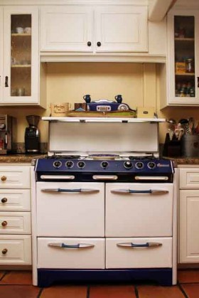 厨房装修效果图294