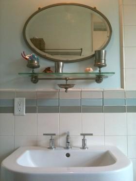 洗手台装修效果图147