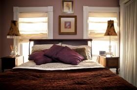 卧室装修效果图503