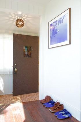 门厅装修效果图16