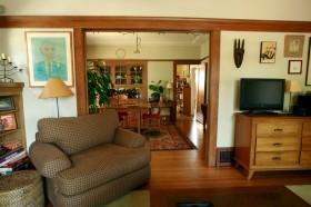 奢华客厅沙发装修效果图586