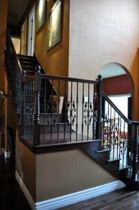 楼梯装修效果图49