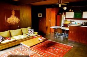 公寓橱柜装修效果图193