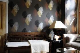 110平米客厅沙发装修效果图
