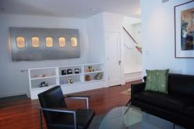 150平别墅客厅装修效果图561