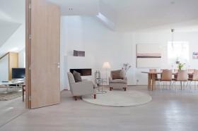 150平欧式别墅装修效果图301