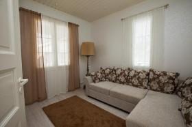 150平欧式别墅客厅装修效果图712