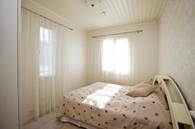 150平别墅卧室装修效果图436