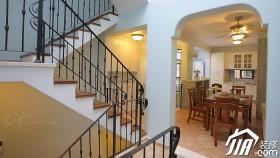 楼梯装修效果图42