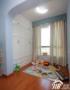 窗帘装修效果图294