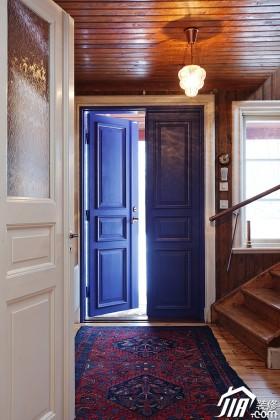 门厅装修效果图7