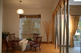 439平新古典别墅茶室装修效果图21
