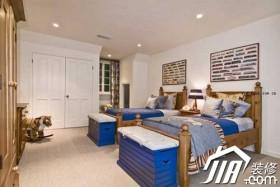 卧室装修效果图199