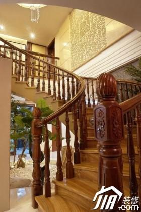 楼梯装修效果图14