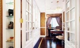 231平英式古典单层大宅