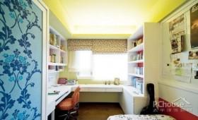 个性完美的新居装修