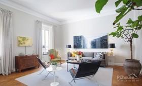 瑞典199平完美大公寓
