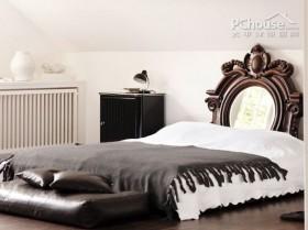 古典风情欧式别墅设计