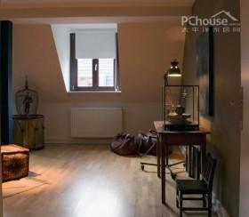 巴洛克风情艺术公寓设计
