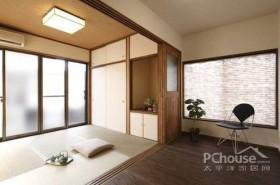 80夫妻的日式甜蜜婚房