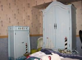 7万软装搞定3室2厅 99平精彩混搭之家
