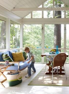 12款家居设计主题任你挑