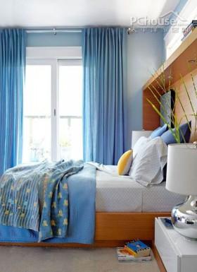 卧室欧式小资庄园完美设计