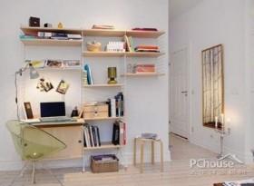 客厅装潢效果图案例