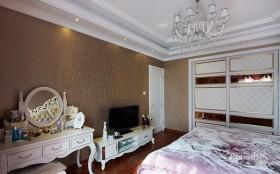 180平欧式大气4居室
