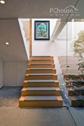 墨西哥复式创意公寓设计