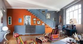 8款不同风格的客厅装修