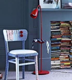12个图书超疯狂收纳创意