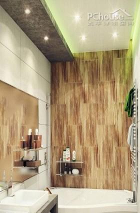 4款小户型卫浴创意设计